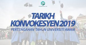 konvokesyen universiti