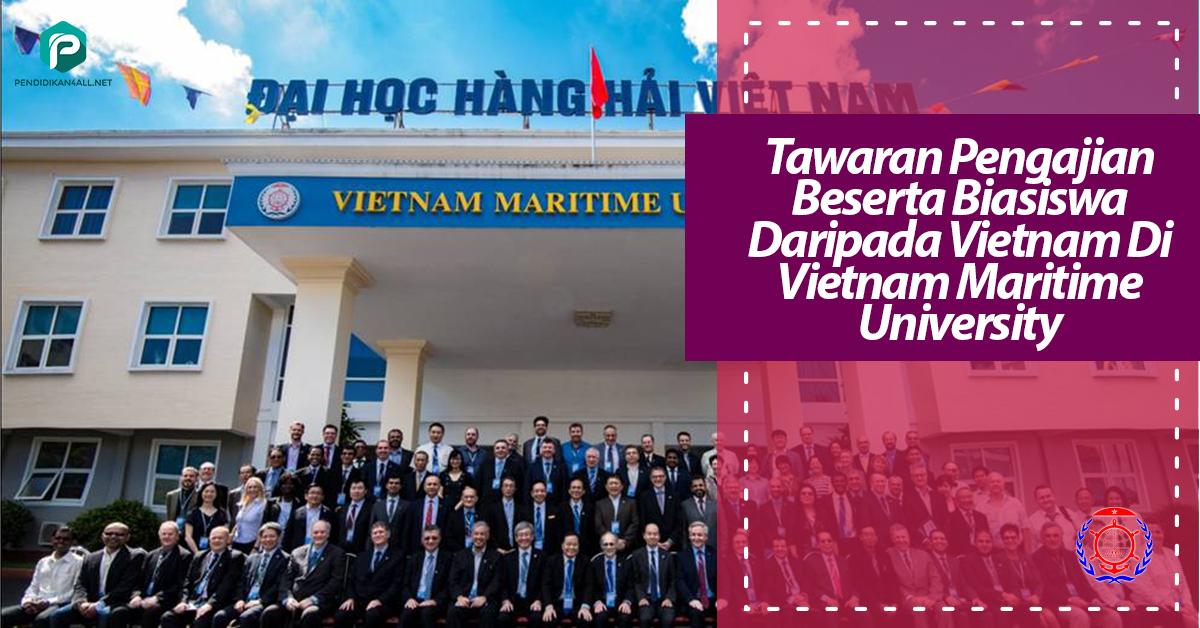 tawaran biasiswa vietnam