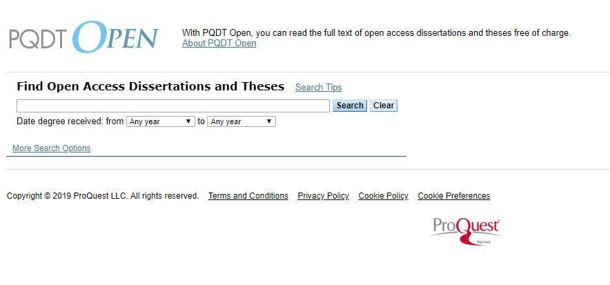 senarai laman web cari jurnal