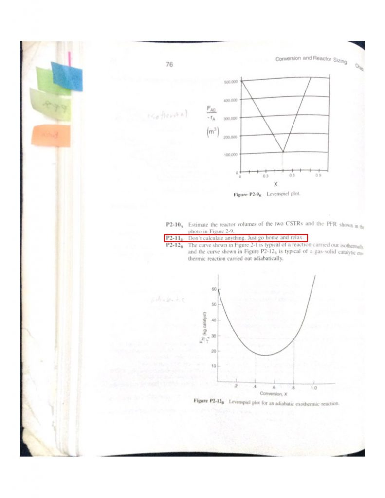 Terselit Jenaka Di Dalam Buku Teks Engineering