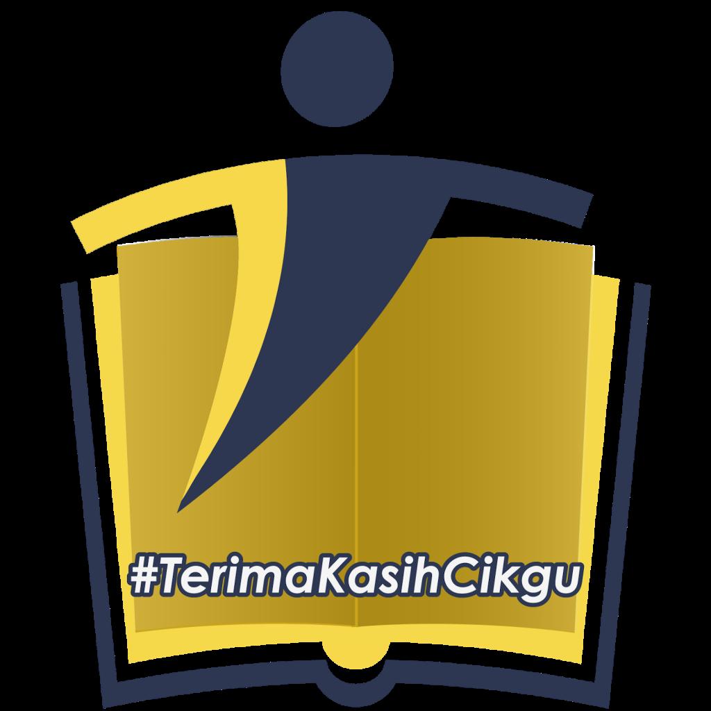 logo hari guru 2019