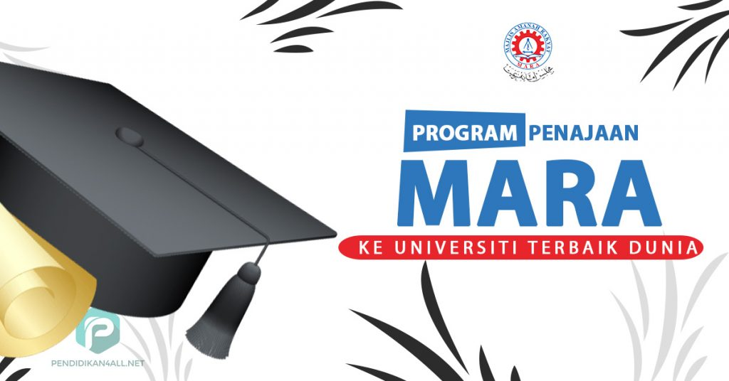 program penajaan mara