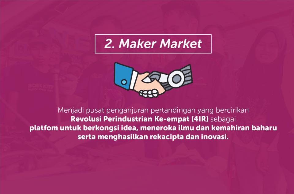 Inisiatif Terbaharu Kolej Komuniti Malaysia
