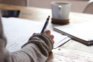 tawaran menjadi penulis buku teks