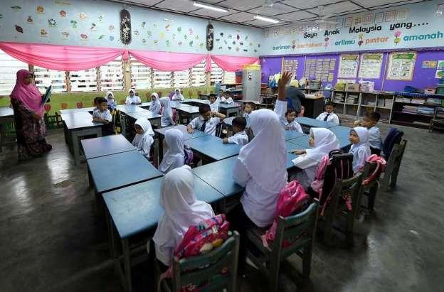 mata pelajaran pendidikan islam