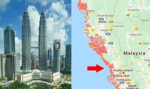 malaysia akan hilang