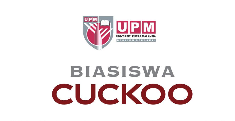 biasiswa cuckoo