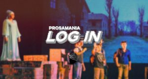 prosamania log in