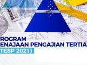 tesp mara 2021